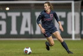 Five Pac-12 women's soccer teams remain in the NCAA Tournament