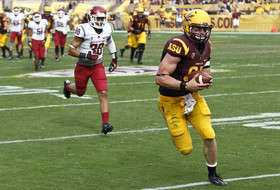 Former ASU tight end Chris Coyle looks to go pro in Australian rugby