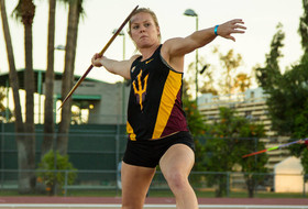 Pac-12 announces track & field all-academic teams