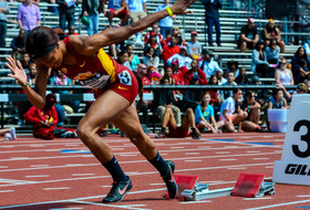 Pac-12 track and field all-academic teams announced