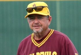 Roundup: Esmay resigns as ASU baseball coach