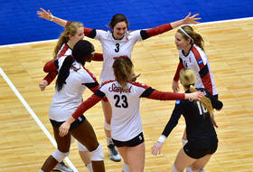 Pac-12 Networks to televise 92 women's volleyball matchups in 2015