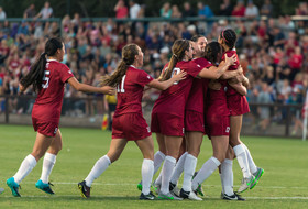 Stanford Tabbed 2016 Favorite by Women's Soccer Coaches