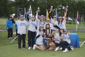 Roundup: Arizona State women's golf puts Pac-12 one title away from 500