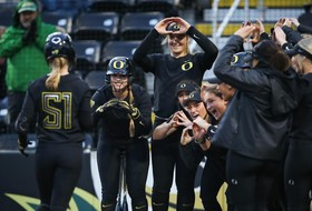Ducks Ranked Ninth in Final NFCA Poll