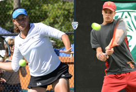 Five men's, six women's tennis teams head to NCAA play