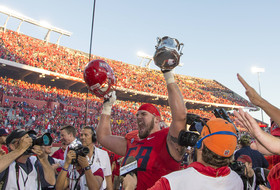 Roundup: Arizona has strong case for CFP with one more win