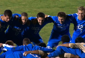 The 12 Best: Men's Soccer Matches of 2012 on Pac-12 Networks at 7 PT