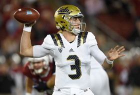Roundup: Josh Rosen is in 'complete control'