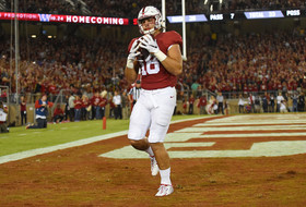 Austin Hooper highlights: Talented tight end looking to make an impact on Sundays