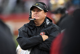 Roundup: Chip Kelly says he hasn't talked with Oregon