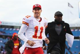 Roundup: Alex Smith wins NFL games