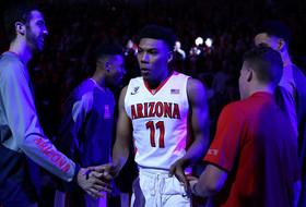 Arizona men's basketball's Allonzo Trier releases statement regarding suspension