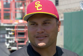 Video: Another familiar face joins USC coaching staff