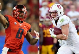 Arizona-Stanford football game preview
