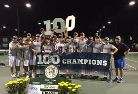 UCLA Men Win Title
