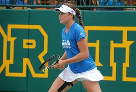 NCAA women's tennis championships: UCLA loses to Vanderbilt in finals