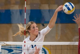 Pac-12 Volleyball All-Star Team set for China trip