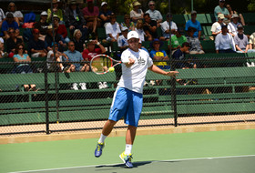 Pac-12 tennis teams set to test new ITA dual meet format