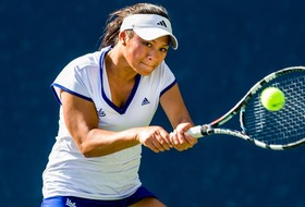 NCAA women's tennis: Stanford and UCLA advance to quarterfinals