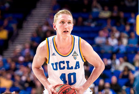 UCLA center Thomas Welsh