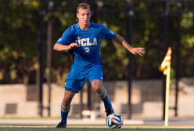 UCLA sits atop Pac-12 men's soccer coaches poll