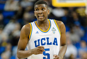 Roundup: Kevon Looney declares for NBA draft