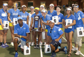 Roundup: Bruins fall short of 113th NCAA title