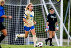 Four Pac-12 women's soccer athletes named NSCAA All-Americans