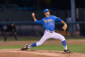 Pac-12 baseball facing tough non-conference slate this weekend