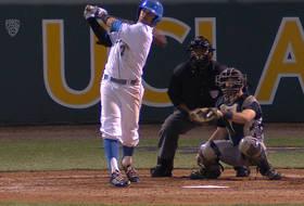 Recap: UCLA baseball grabs one-run win over LBSU