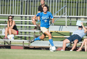 UCLA women's soccer representing the Pac-12 in 2013 college cup