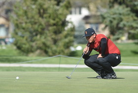 Four Pac-12 Men's Golf teams vie for NCAA title