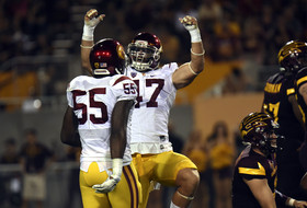 Roundup: USC is back on track