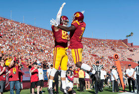 Roundup: USC is very much alive in the Pac-12 South