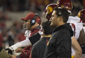 Roundup: USC grad assistants get a chance to coach secondary in bowl game