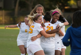 USC women's soccer punches ticket to the Women's College Cup