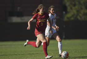 NCAA women's soccer tournament second round: USC, Arizona, Stanford all advance