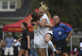 NCAA women's soccer tournament first round: USC prevails on penalties over Cal State Fullerton