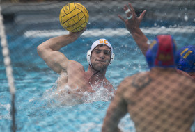 NCAA men's water polo: UCLA, USC advance to championship game