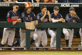 Roundup: Arizona baseball falls to Oklahoma State in College World Series
