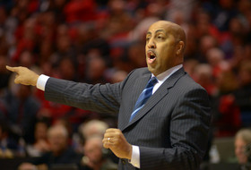 2016 Pac-12 Men's Basketball Media Day: Lorenzo Romar isn't impressed by all the 3-pointers