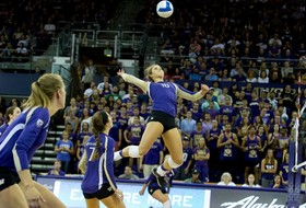 Pac-12 volleyball occupies top-two spots in national poll