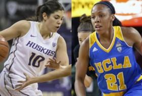 Washington-UCLA women's basketball game preview