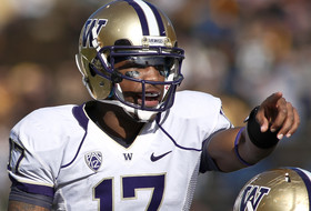 2013 Pac-12 Media Day Preview: Washington Huskies