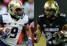 2016 Pac-12 Football Championship Game preview: Washington and Colorado look to take the title
