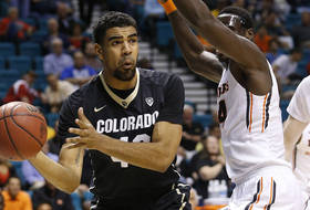 Pac-12 Tournament: Colorado upends Oregon State in first round
