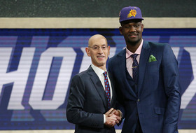 Second straight No. 1 pick headlines Pac-12's seven selections in 2018 NBA Draft