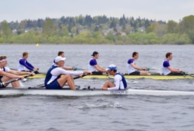 2017 Pac-12 Men's and Women's Rowing Championships on tap for Sunday