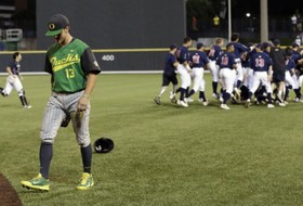 Highlights: Oregon baseball's season ends against Vanderbilt